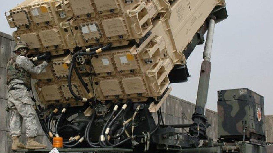 Escudo, Antimisiles, Corea del Sur, Estados Unidos, armas, guerra, THADD,