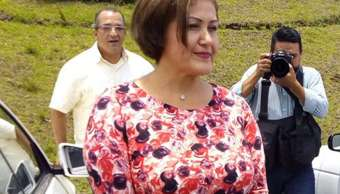 Eva Cadena, Morena, Cámara de Diputados, desafuero, política, corrupción