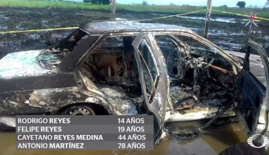 Explosión, robo de combustible, gasolina, tierra blanca, Veracruz, seguridad