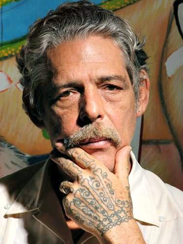 Felipe Ehrenberg, artista mexicano