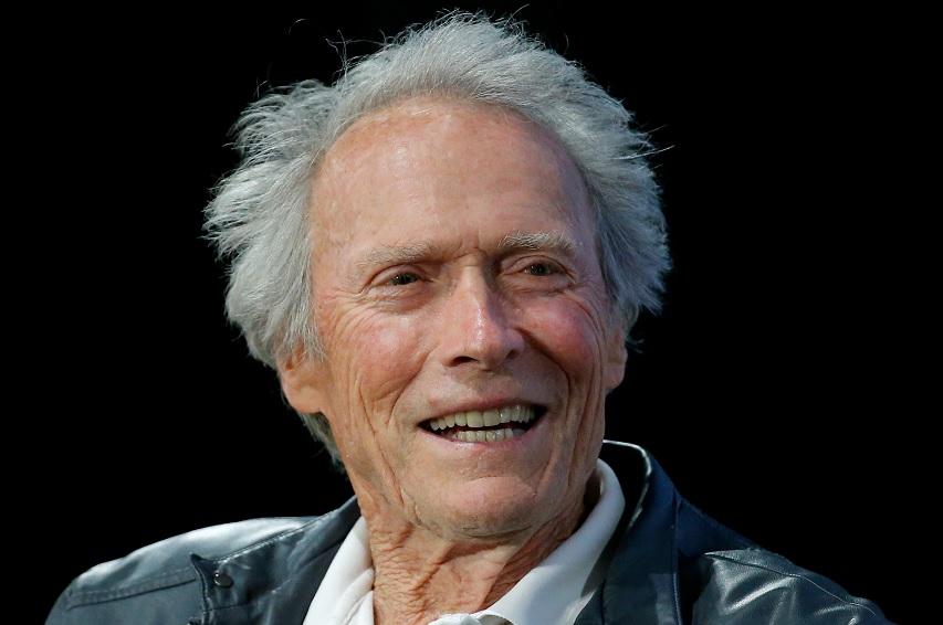 El director Clint Eastwood en el 70 Festival de Cine de Cannes (Reuters)