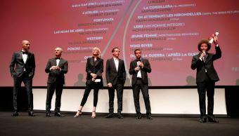 Cannes, Michel Franco, Cine, Las Hijas de Abril, Espectaculos, Noticias, Noticieros televisa
