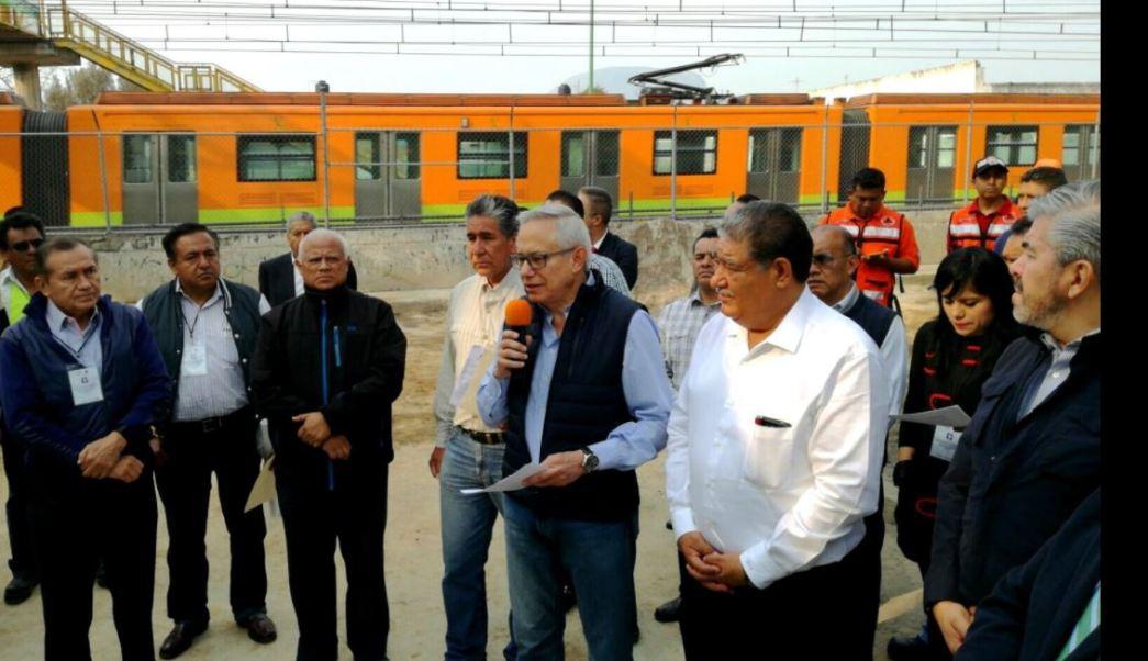 Metro, Temporada de lluvias, Jorge gaviño, Inundaciones, Ciudad de mexico, Noticias