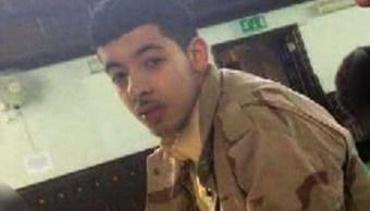Hashem Abedi, hermano menor del atacante de Manchester (Foto: express.co.uk)