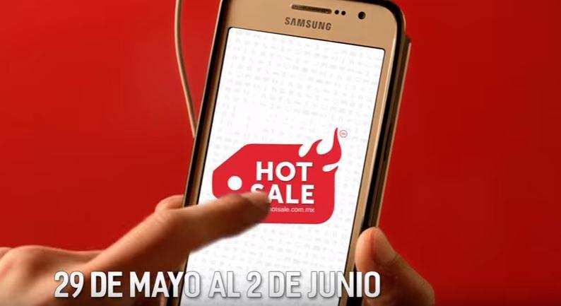 Hot sale, Ofertas, Internet, Tiendas, Noticias, Noticieros televisa
