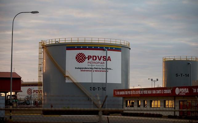 Venezuela, economía, Goldman, petróleo, protestas, Maduro