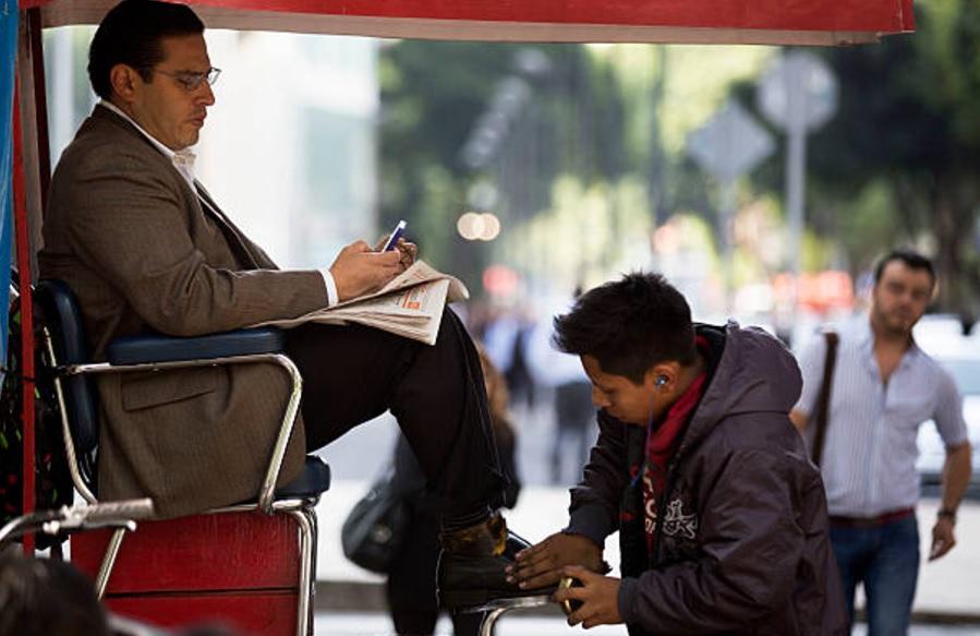 En promedio, cada usuario en México tiene cinco redes sociales activas. (Getty Images/Archivo)