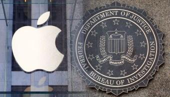 El FBI protege la identidad del sujeto al que pagó para romper el código de acceso al iPhone . (@TheApplePips)