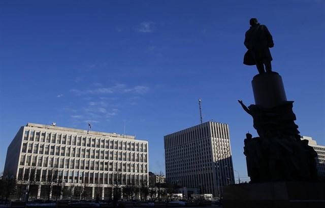 Ministerio de Interior ruso también fue afectado por ciberataque