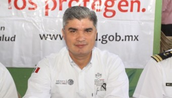 Doctor, Miguel Ángel Camacho Zamudio, director del ISSSTE, Mazatlán, Sinaloa, homicidio
