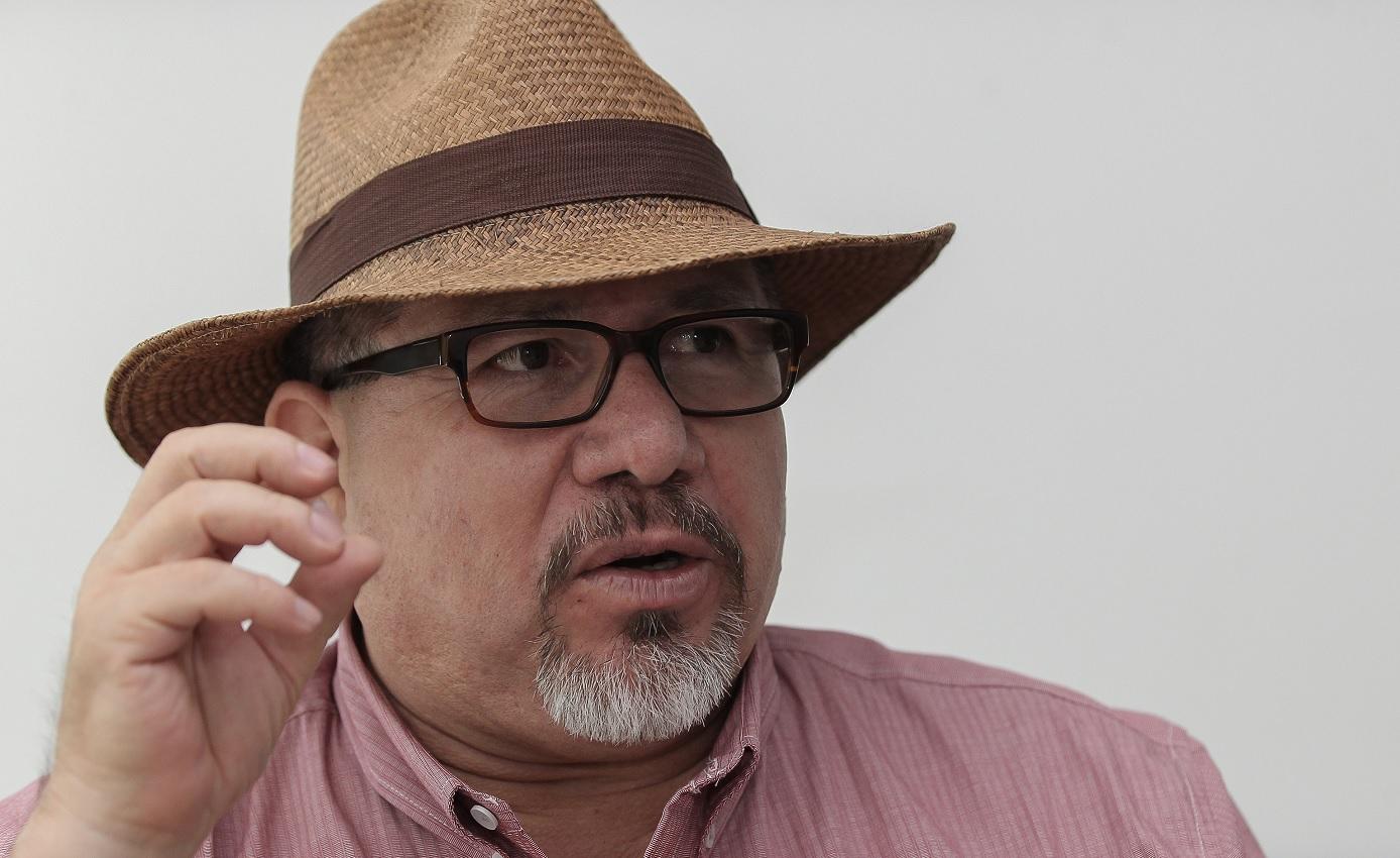 Matan a balazos en Sinaloa al periodista Javier Valdez
