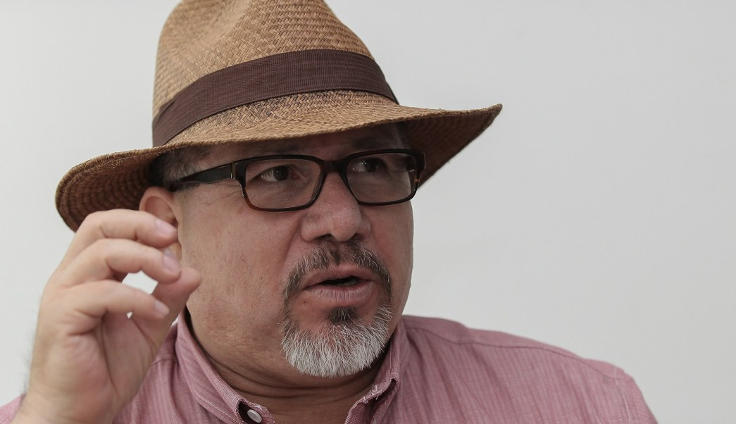 Javier Valdez era conocido por su trabajo sobre el crimen organizado y el narcotráfico. (EFE)