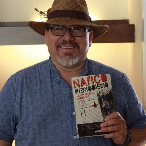 El periodista Javier Valdez fue asesinado en Culiacán, Sinaloa