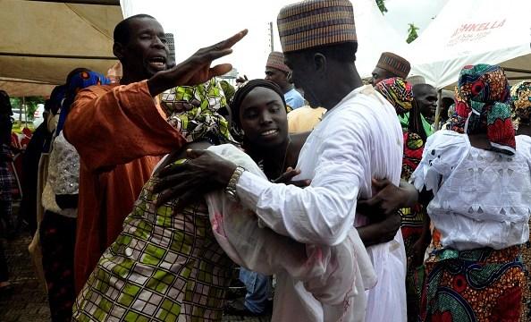 Boko Haram libera a 82 jóvenes que estuvieron cautivas durante 3 años