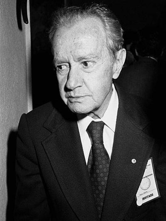 Juan Rulfo, homenaje a 100 años de su nacimiento