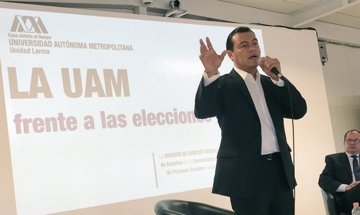 Juan Zepeda se compromete a atender casos de feminicidio