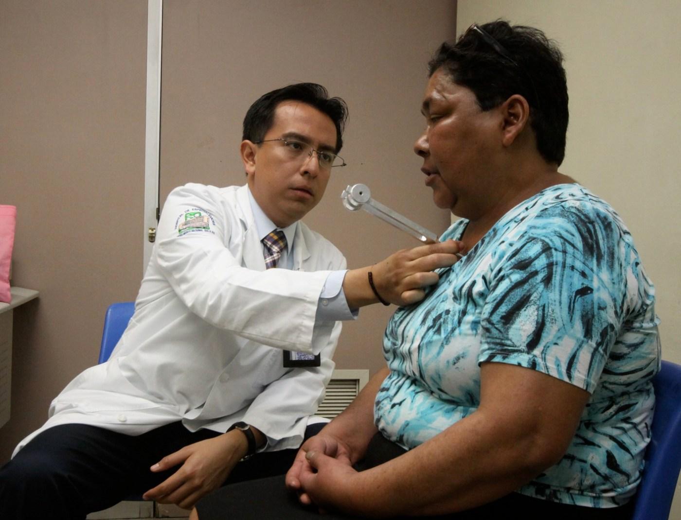 La esclerosis múltiple afecta más a personas de entre 20 y 40 años