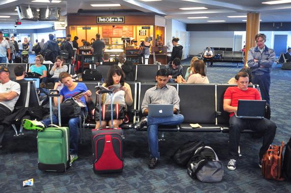 Prohibirían transporte de computadoras en vuelos internacionales