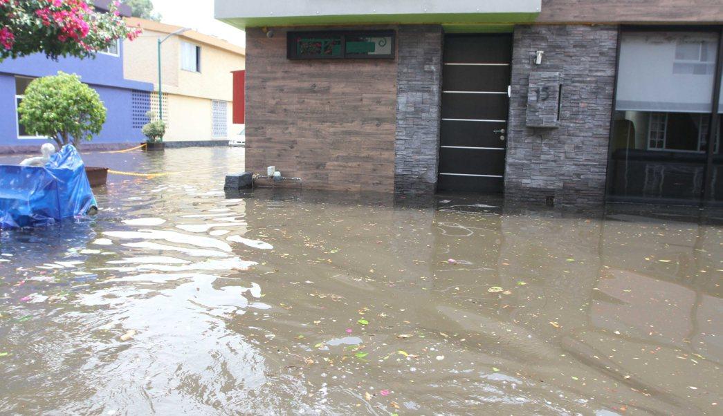 Clima, lluvias, CDMX, 20 mdp, fondo de inversión, inundación