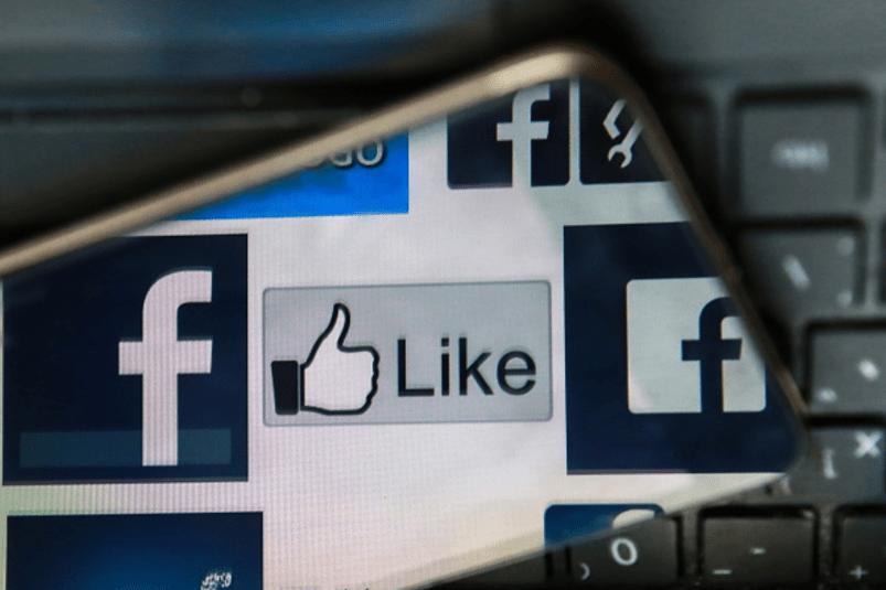 Noticias falsas en Facebook, elecciones Reino Unido