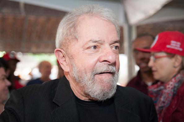 Luiz Inácio Lula da Silva también pidió elecciones directas (EFE)