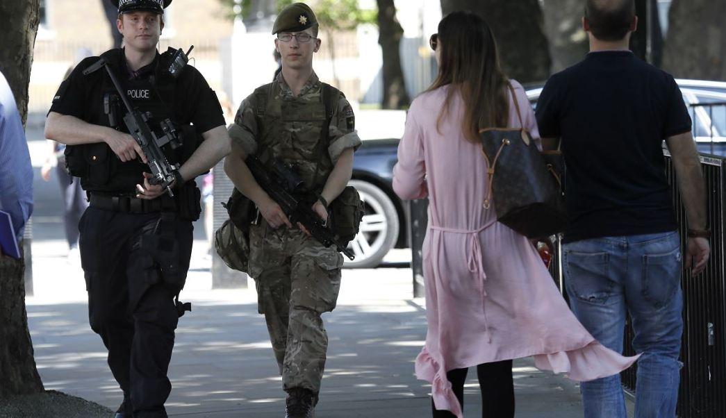 Atentado en Manchester, detenidos, atentado terrorista, policia británica, investigación, muertos