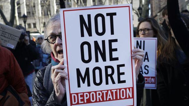 Migrantes, estados unidos, indocumentados, deportaciones, tiempo de espera, migracion