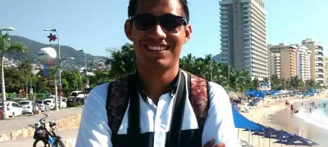 Martin mendez pineda, Rsf, reporteros sin frontera, Periodista mexicano detenido el paso