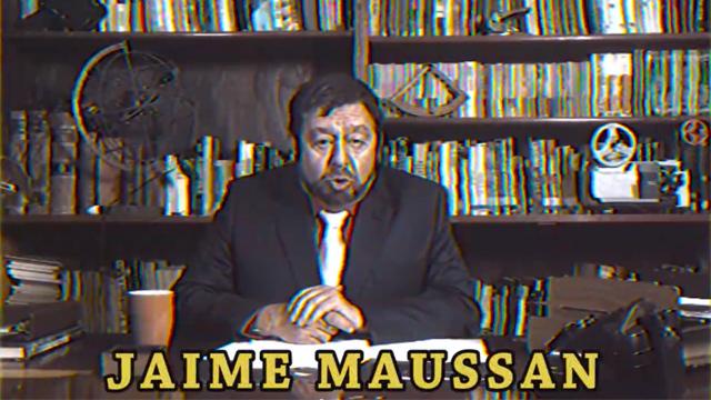 Maussan, Extraterrestre, Cielo, Ufología 2