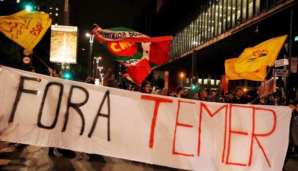 Brasil, corrupción, diputado, Temer, Petrobras, política,