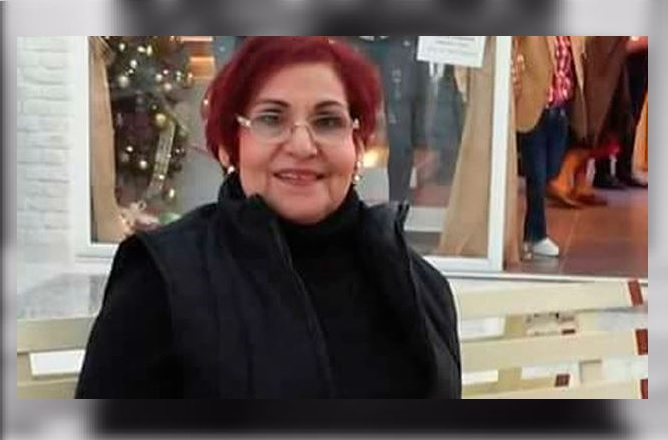 Un comando armado mató a la activista Miriam Elizabeth Rodríguez afuera de su domicilio . (Especial)
