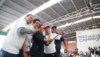 Elecciones, Estado de México, eruviel, vazquez mota, votos, campaña