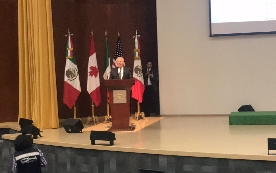 Preocupante incremento de prevalencia de diabetes en México: Narro