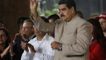 Maduro, Venezuela, comisión, verdad, Constituyente, justicia,