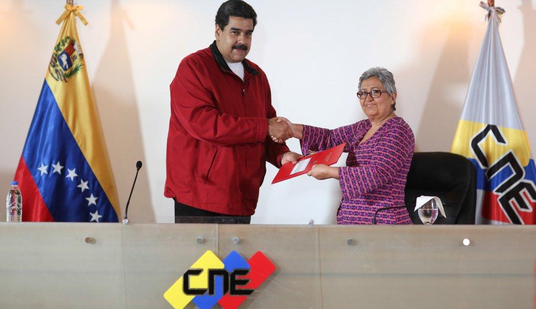 Venezuela, elecciones, Constituyente, Maduro, protestas, oposición,