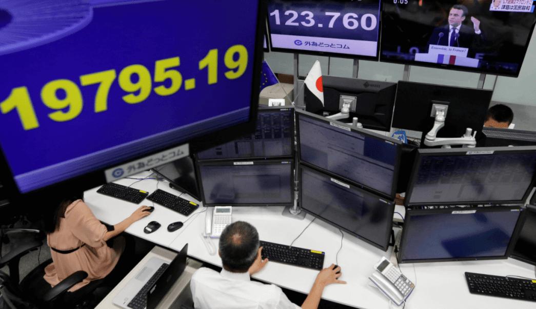 Bolsa de Valores de Tokio, Nikkei, Mercado de Valores,