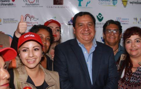 No estoy de acuerdo con que Madrazo, dice Yanez