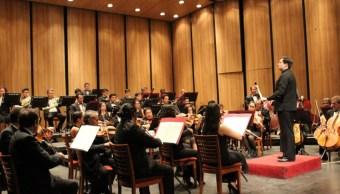 Oaxaca, orquesta, conciertos, musica, estados, musicos