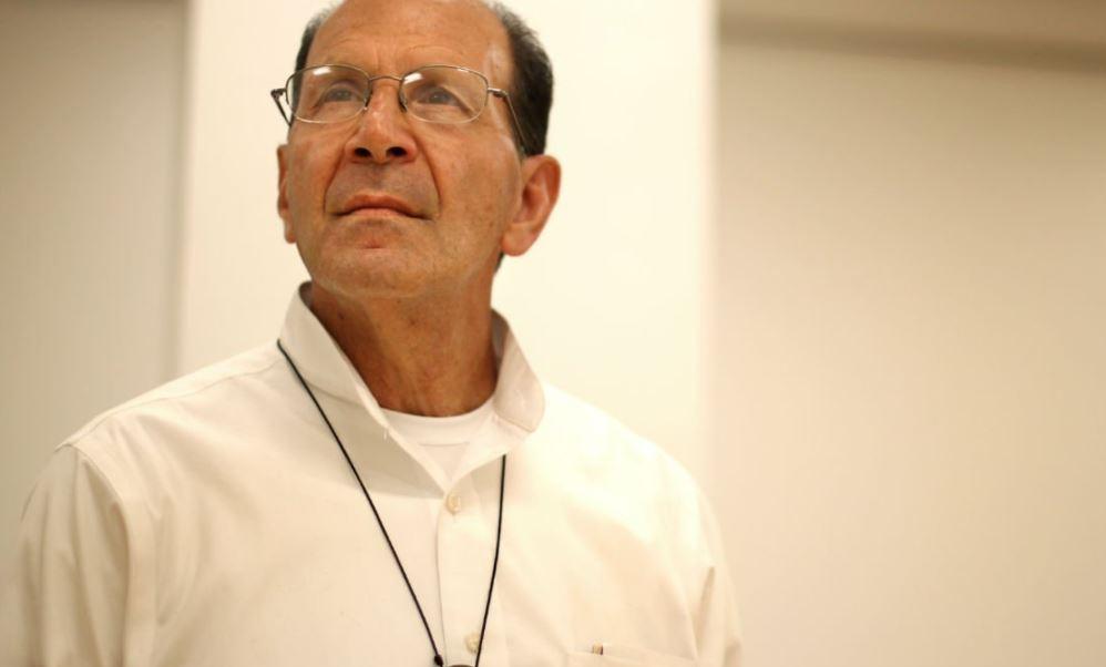 El sacerdote mexicano Alejandro Solalinde. (@MissioFest/archivo)