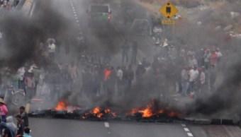 Derechos Humanos lamentó los hechos de violencia en Palmarito. (EFE/Archivo)