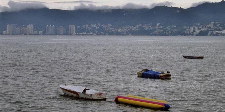 Clima, Guerrero, población, alerta, lluvias, tormentas, depresión tropical