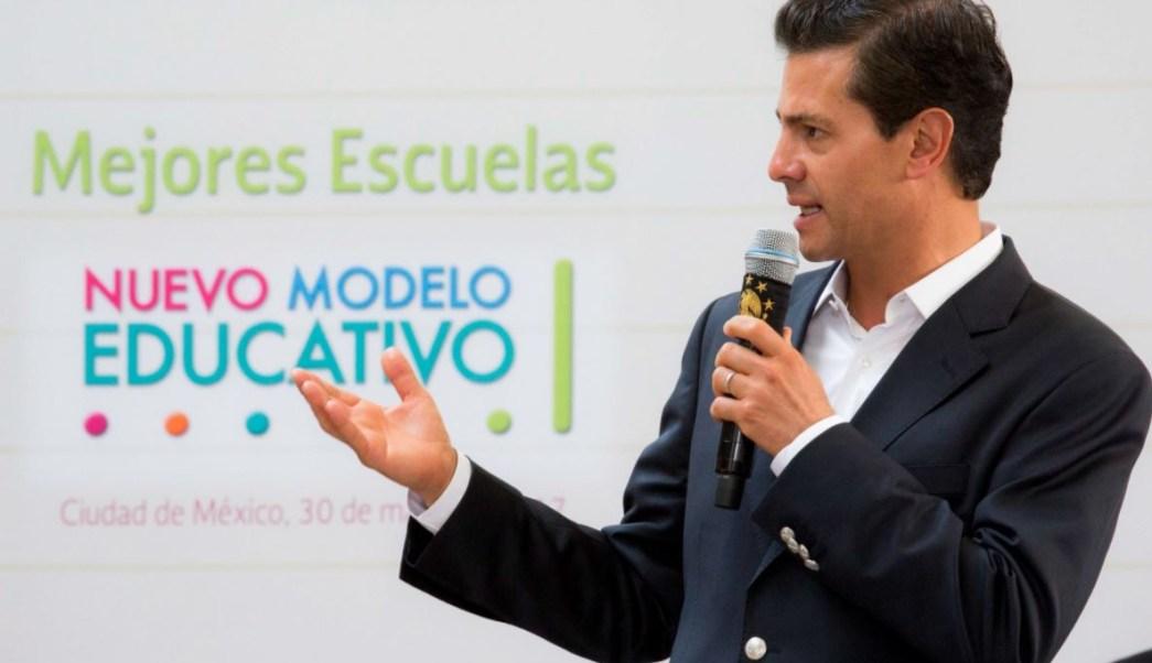 Resultado de imagen para REFORMA EDUCATIVA MEXICO