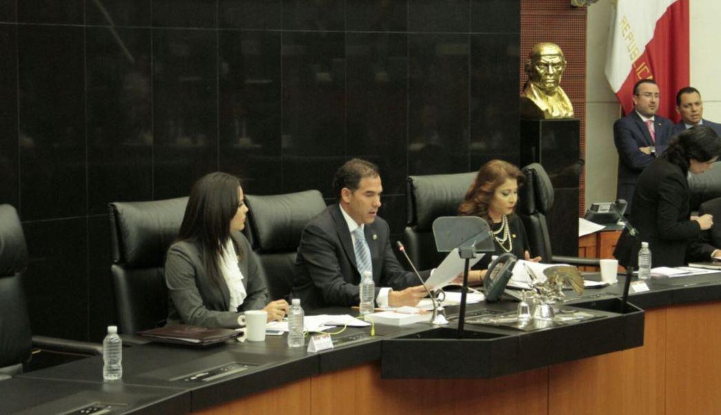 Comision, Permanente, Extraordinario, Anticorrupcion, Diputados, Senadores, Noticias