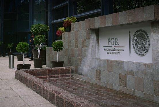 PGR asegura más de 132 mil litros de hidrocarburo