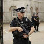 Policía Britanica, atentado , manchester, detenidos, sospechosos, investigación