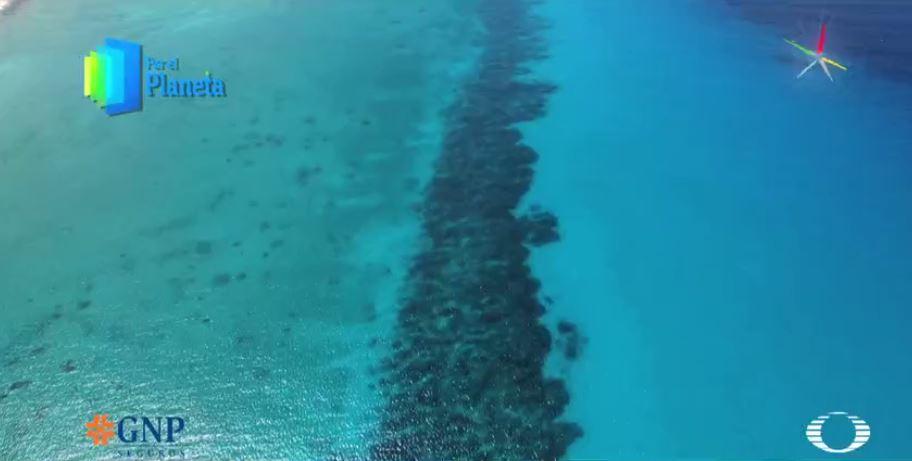 Por el Planeta La costa salvaje de Cuba