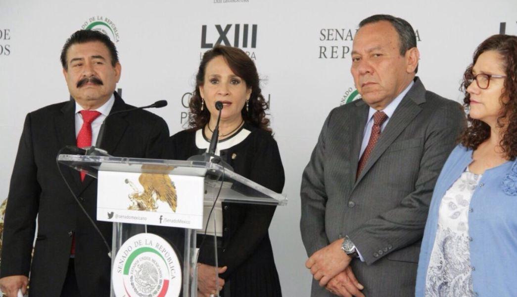 Lopez obrador, Prd, Dolores padierna, Izquierdas, Jesus zambrano, Noticias
