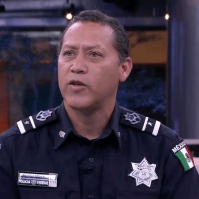 Radames Hernández, ciberdelincuencia, ciberataque, Policía Federal, Internet