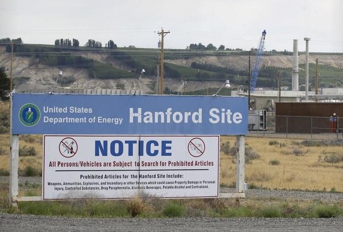 Descartan fuga radiactiva en planta nuclear de EU