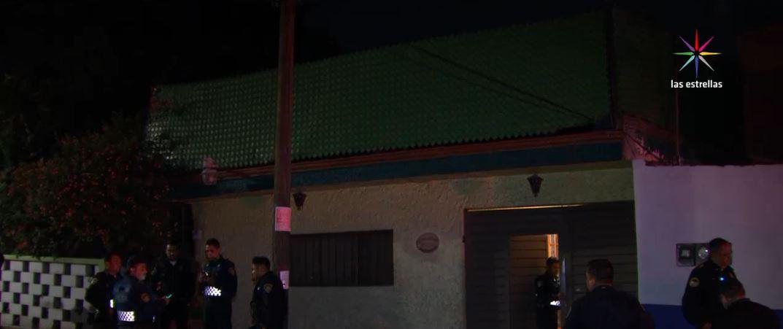 Roban casa con violencia en la CDMX; hieren a mujer y mascota